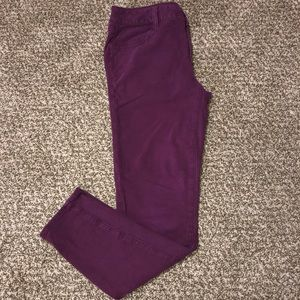 American Eagle Jegging Super Stretch